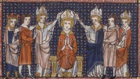 Εορτολόγιο | Άγιος Ιλάριος Επίσκοπος Πικτώνων