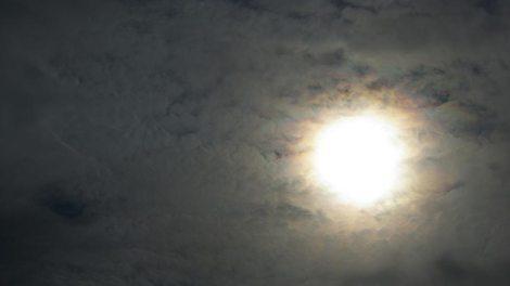 Κύπρος | Μυστήριο φαινόμενο - Έντονη λάμψη στον ουρανό αναστάτωσε τους κατοίκους