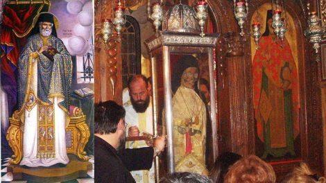 Εορτολόγιο | Όσιος Ιωσήφ ο ηγιασμένος ο Σαμάκος - Ο Κρητικός άγιος με το θαυματουργό λείψανο