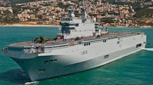 Εθνικά θέματα | Μέγας Αλέξανδρος 2020: Ξεκίνησε η μεγάλη ναυτική άσκηση Ελλάδας, Γαλλίας, ΗΠΑ
