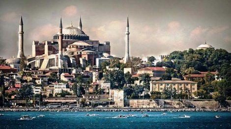 Κόσμος | Τουρκία: Αναμένεται σεισμός 7,5 Ρίχτερ στην Κωνσταντινούπολη - Τι λέει ο Καθηγητής Ευθύμης Λέκκας