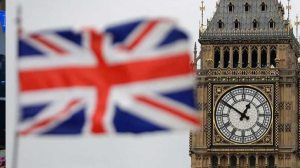 Εκτός ΕΕ η Μεγάλη Βρετανία από σήμερα