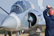 Ελληνοτουρκικός διάλογος ΜΟΕ με υπερπτήσεις τούρκικων F-16 στο Αιγαίο