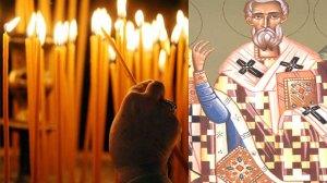 Σήμερα 18 Φεβρουαρίου γιορτάζει ο Άγιος Λέων Πάπας Ρώμης