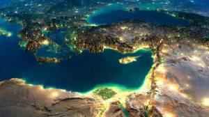 ΕΘΝΙΚΑ ΘΕΜΑΤΑ   Αναμενόμενες οι εξελίξεις στην Ανατολική Μεσόγειο