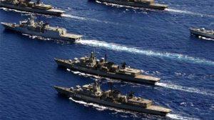 ΕΘΝΙΚΑ ΘΕΜΑΤΑ   Νέα δεδομένα στο Δίκαιο της Θάλασσας - Η περικύκλωση των ελληνικών νησιών