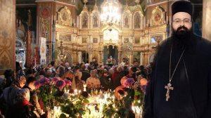 Η λειτουργία μετά τη Θεία Λειτουργία - Αρχιμανδρίτης π. Ιερόθεος Λουμουσιώτης
