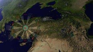 Η Τουρκία στο στόχαστρο μυστικών υπηρεσιών