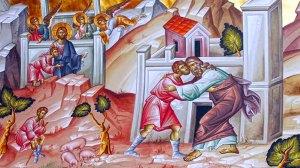 Κυριακή του Ασώτου: Ο Θεός θέτει ως απαραίτητη προϋπόθεση για την σωτηρία του ανθρώπου τη μετάνοια