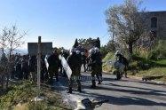 Λέσβος & Χίος σε γενική απεργία για το μεταναστευτικό