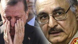 Λιβύη | Επίθεση σε Τουρκικό πλοίο με πολεμοφόδια πραγματοποίησε ο Λιβυκός Εθνικός Στρατός