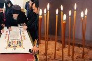 Νέα αγιοκατάταξη 7 Νεομαρτύρων στην Καστοριά