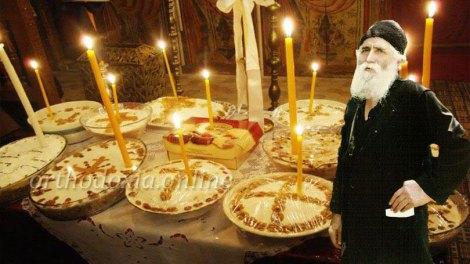 Ψυχοσάββατο 22 Φεβρουαρίου 2020, τι έλεγε ο Άγιος Παΐσιος για τα μνημόσυνα;