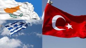 Νέο προκλητικό χάρτη κυκλοφορεί η Τουρκία