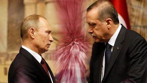Τουρκία | Ρήγμα στις σχέσεις με Ρωσία λόγω Συρίας