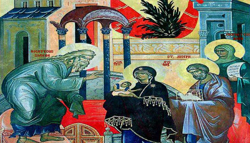 Υπαπαντή 2020   2 Φεβρουαρίου 2020 η μεγάλη γιορτή της Ορθοδοξίας