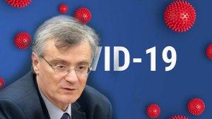 Ο COVID-19 στην Ελλάδα: Η ενημέρωση του Υπ. Υγείας από Σ. Τσιόδρα & Νίκο Χαρδαλιά