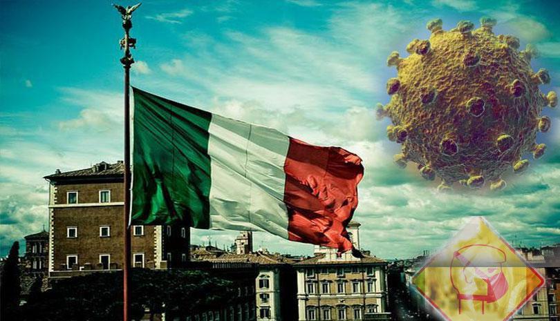 COVID-19: Κοντά στις 11.000 οι νεκροί στην Ιταλία
