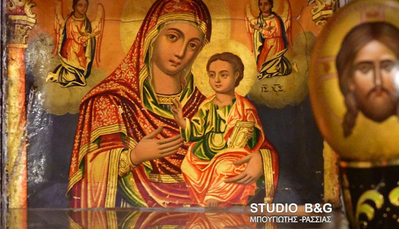 Η Δ΄ Στάση των Χαιρετισμών στο Ναύπλιο | ΕΚΚΛΗΣΙΑ | Ορθοδοξία | orthodoxia.online | Δ΄ Στάση των Χαιρετισμών |  Δ΄ Στάση των Χαιρετισμών |  ΕΚΚΛΗΣΙΑ | Ορθοδοξία | orthodoxia.online
