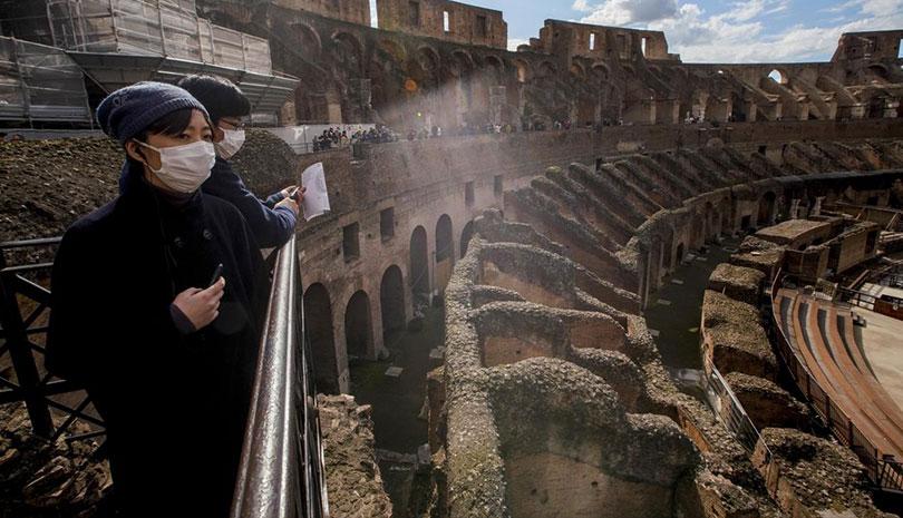 Ιταλία κορονοϊός: Σε καραντίνα το βόρειο τμήμα της χώρας