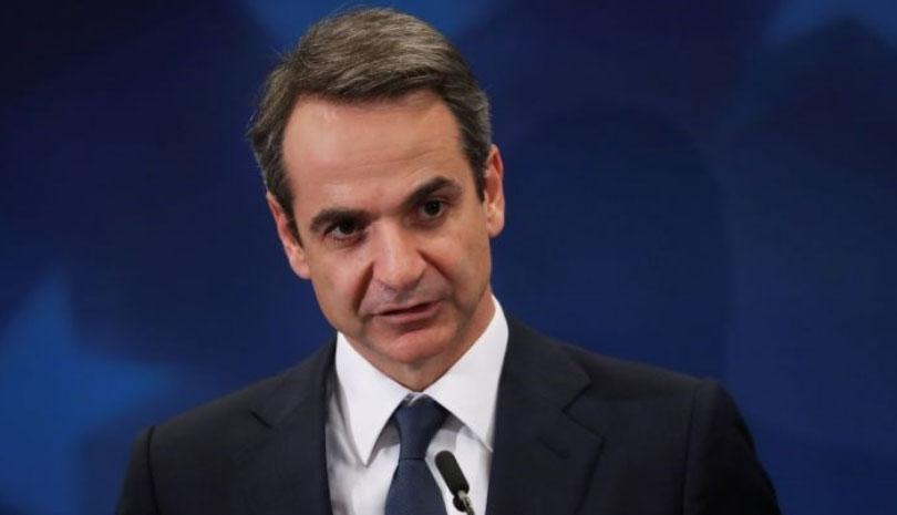 Κυριάκος Μητσοτάκης: Έκτακτη οικονομική ενίσχυση 400 ευρώ για 155.000 μακροχρόνια ανέργους