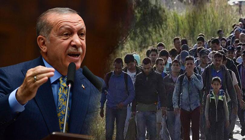 Σοϊλού στο CNN Turk για μετανάστες: Η Ελλάδα δεν μπορεί να φυλάξει τα σύνορα της