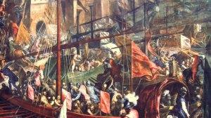 12 -13 Απριλίου 1204: Η πρώτη άλωση της Κωνσταντινούπολης