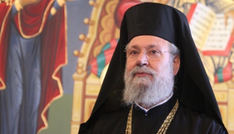 Η Εκκλησία της Κύπρου για το Ουκρανικό