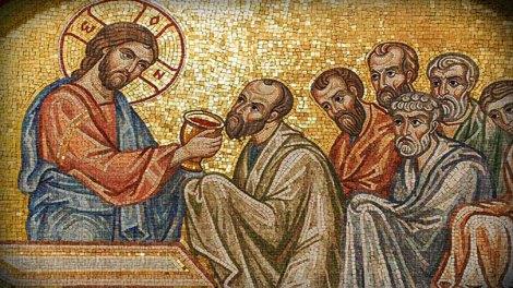 Μητροπολίτης Ναυπάκτου και Αγίου Βλασίου Ιερόθεος: Η μαρτυρία της Ορθόδοξης Εκκλησίας για την Θεία Κοινωνία