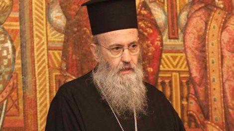 """Ναυπάκτου Ιερόθεος: """"Εάν δεν ανοίξουν οι ναοί θα φανεί ότι υπήρξε ιδεολογική αγκύλωση προς την Εκκλησία"""""""