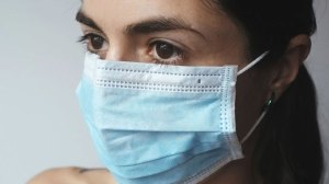 Ο Σωτήρης Τσιόδρας για τη χρήση της μάσκας