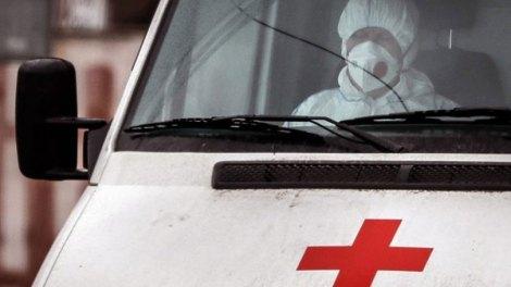 Ρωσία: 5.236 τα νέα κρούσματα COVID-19 - 57 νεκροί το τελευταίο 24ωρο