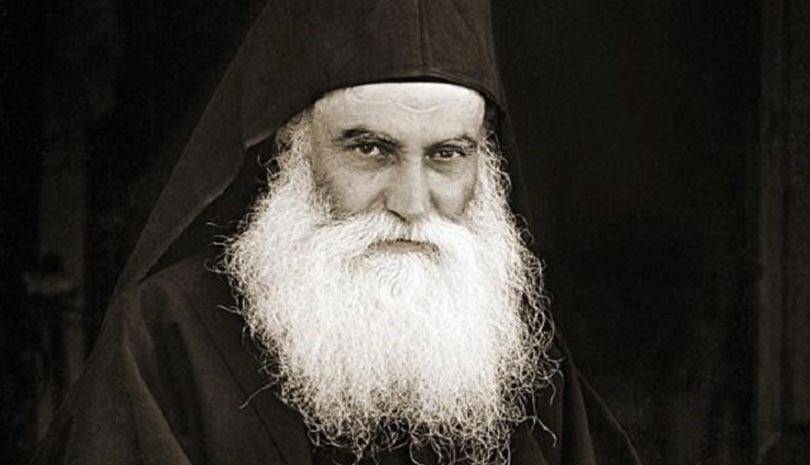 Άγιος γέροντας Εφραίμ Κατουνακιώτης: Το μυαλό του πεινασμένου είναι στο στομάχι του και όχι στα πνευματικά