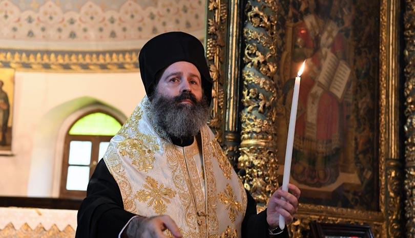 Αρχιεπίσκοπος Μακάριος: Ένα χρόνο στο τιμόνι της Ιεράς Αρχιεπισκοπής Αυστραλίας