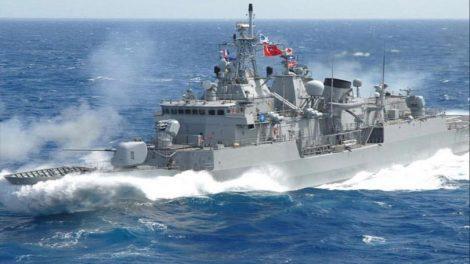 Γρηγόρης Τσάλτας : Η στρατηγική της Τουρκίας και το Διεθνές Δίκαιο
