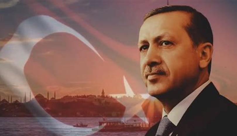 O Ερντογάν στήνει σκηνικό ανατροπής της Συνθήκης της Λωζάνης