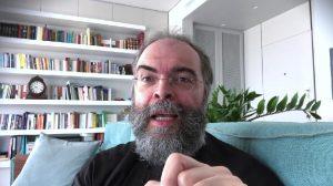 Ο π. Ανδρέας Κονάνος για τα παιδιά που δίνουν εξετάσεις