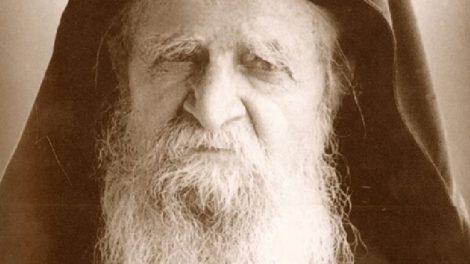 Παπά Χαράλαμπος Διονυσιάτης: «Έκλαιγα, έκλαιγα, τι ήτανε αυτό, Θεέ μου;!!»