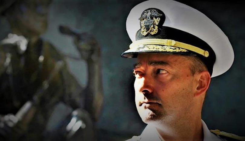 Τζέιμς Σταυρίδης: Ο ελληνικής καταγωγής Αμερικανός ναύαρχος, πιο Τούρκος και από τους Τούρκους;