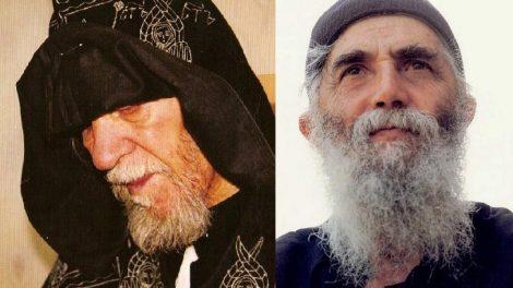 Άγιος Παΐσιος & Αρχιμανδρίτης Tikhon λένε για τη δύναμη του «Δόξα σοι ο Θεός»