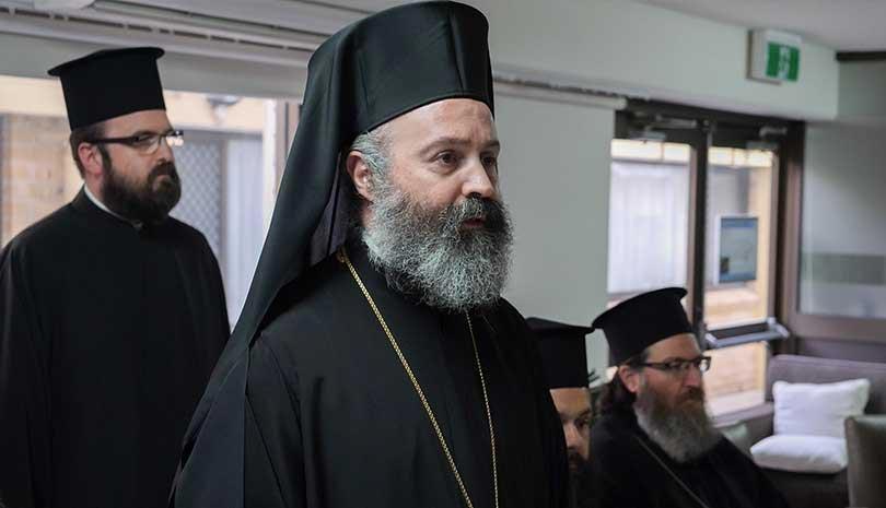 Αρχιεπισκοπή Αυστραλίας: Απάντηση σε δημοσιεύματα που αφορούν στον Αρχιεπίσκοπο Μακάριο