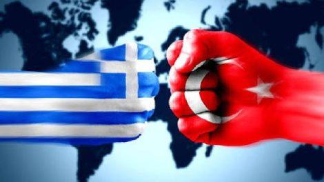 Casus belli (αιτία πολέμου) : Η επιβαλλόμενη ελληνική απάντηση στην τουρκική πειρατεία