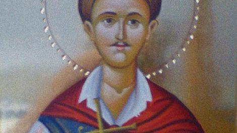 Εορτολόγιο 2020 | 25 Ιουνίου Άγιος Γεώργιος ο εν Κρήνη