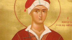 Εορτολόγιο 2020: Κυριακή 21 Ιουνίου Άγιος Νικήτας ο Νισύριος | ΟΡΘΟΔΟΞΟΣ ΣΥΝΑΞΑΡΙΣΤΗΣ | Ορθοδοξία | orthodoxiaonline | Εορτολόγιο 2020 |  ΟΡΘΟΔΟΞΟΣ ΣΥΝΑΞΑΡΙΣΤΗΣ |  ΟΡΘΟΔΟΞΟΣ ΣΥΝΑΞΑΡΙΣΤΗΣ | Ορθοδοξία | orthodoxiaonline