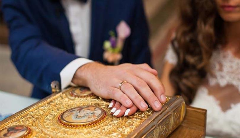 Επιτυχημένος γάμος δεν είναι αυτός που έχει παιδιά και περιουσία