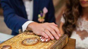 """π. Σπυρίδων Σκουτής: """"Γιατί να παντρευτώ σήμερα;"""""""