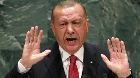 Ερντογάν : Κανονικά η Θεία Λειτουργία στην Παναγία Σουμελά το Δεκαπενταύγουστο