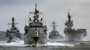 Η επόμενη ημέρα από ένα θερμό επεισόδιο ανάμεσα σε Ελλάδα & Τουρκία