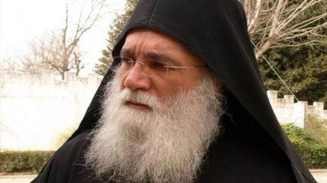Γέροντας Νεκτάριος Μουλατσιώτης: Ποια είναι η βλασφημία του Αγίου Πνεύματος;