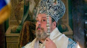 Μητροπολίτης Νέας Ιερσέης Ευάγγελος: H Αγία Σοφία πρέπει να παραμείνει Εκκλησία